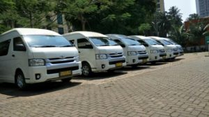 Rental Hiace Jakarta Timur