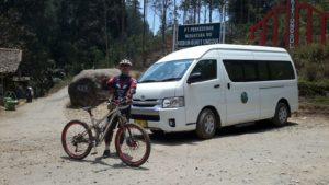 Sewa Toyota Hiace Jakarta Termurah