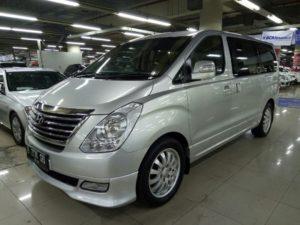 Rental Hyundai H-1 Jakarta Murah