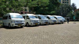 Rental Hiace Bogor 081284670628